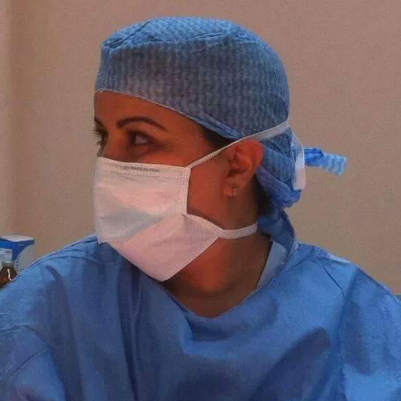 Dr. Nadia Oukacha