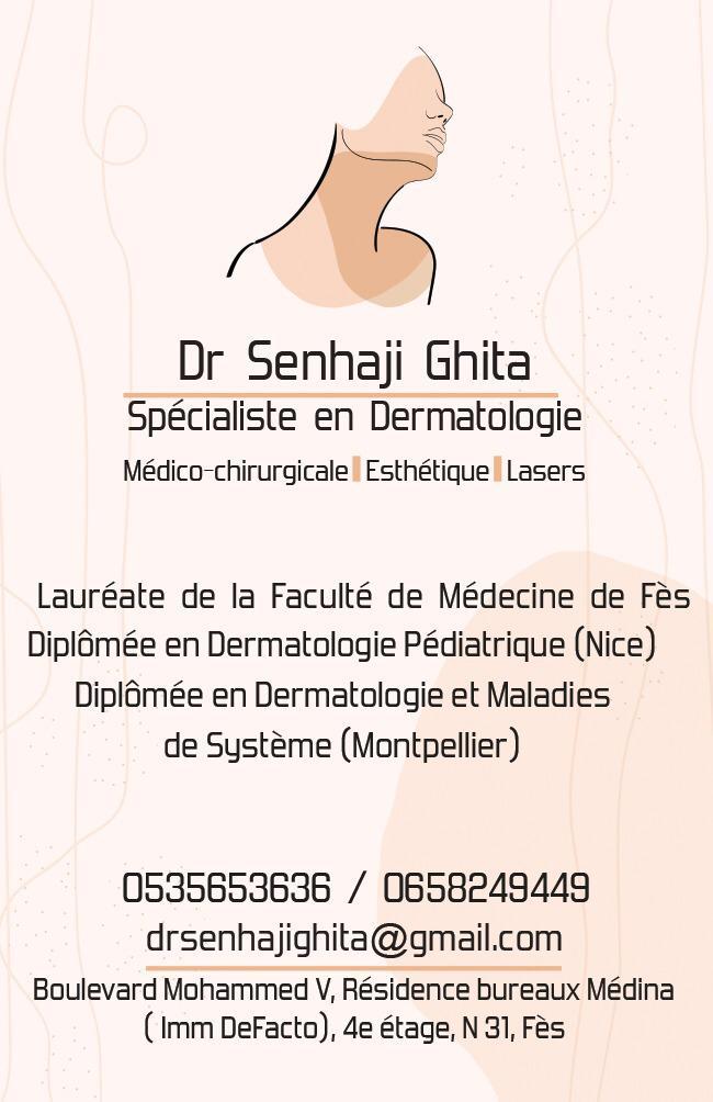 Dr. Senhaji Ghita